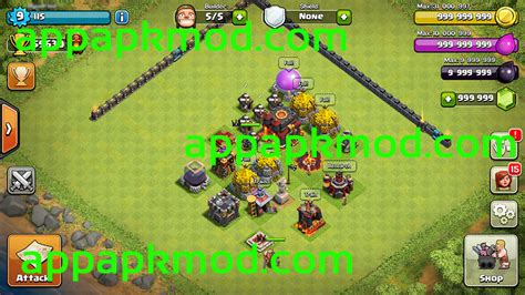 clash clans gem hack clash of clans 2017 mega hack mod unlimited gems gold