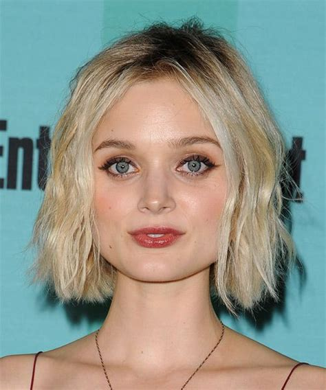 14 medium length textured crop 201 best mid length straight hairstyles images on