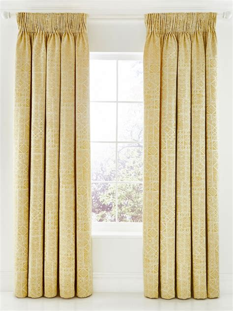 curtains 66x72 house of fraser curtains yellow nrtradiant com