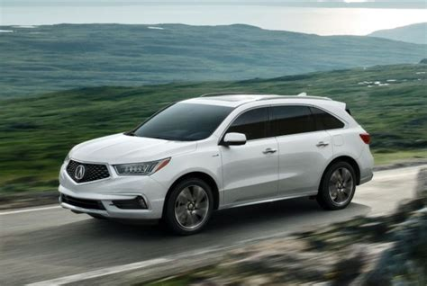 automotive service management 3rd edition what s new in trades technology books gallery photo of 2017 mdx courtesy of acura acura mdx