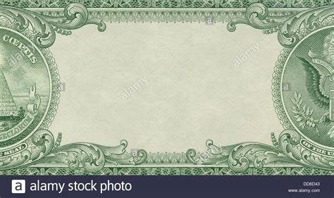 design home free cash money u s dollar border or background with empty middle