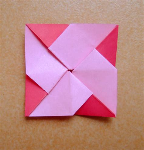 Square Origami Envelope - square origami envelope 28 images origami square
