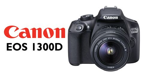 harga kamera canon eos 1300d dan spesifikasi lengkap lemoot