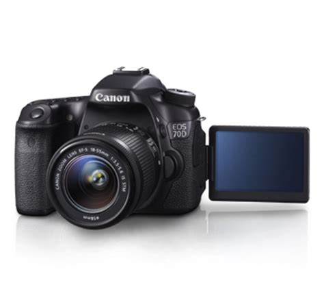 Canon 70d Kit2 personal product eos 70d kit ii ef s18 135 is stm