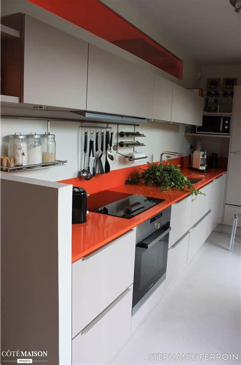 comment monter une cuisine comment clairer une cuisine plan de cuisine en parallle