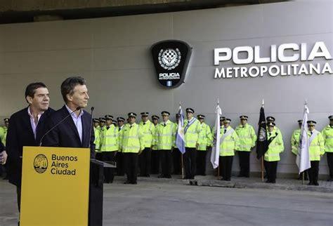 policia metropolitana convocatoria para aquellos que en constituci 243 n hay un nuevo destacamento de la polic 237 a