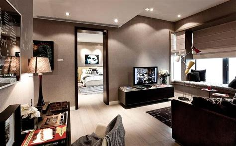 home interior color design aesthetic modern interior duplex apartment design
