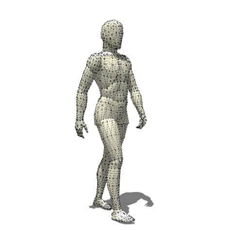 figure 3d model poseable 3d model formfonts 3d models textures
