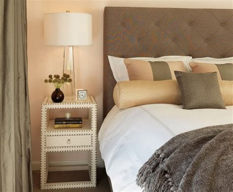 by the bedside guides at the end of books beautifying your bedroom with a dynamic nightstand