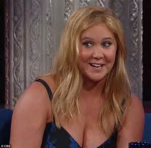 amy schumer tattoo schumer insists she prefers solitude while promoting