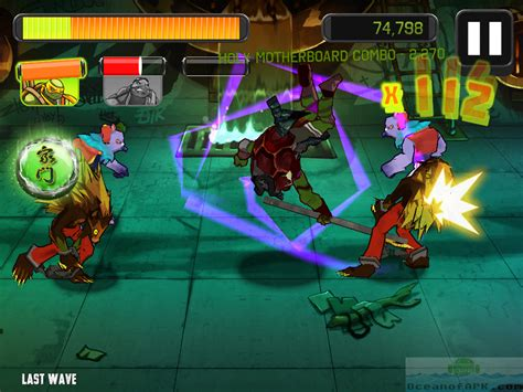 brothers game mod apk tmnt brothers unite mod apk free download
