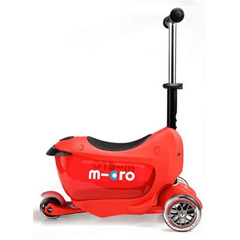 Micro Mini2go Scooter Deluxe micro mini2go deluxe talbots toyland