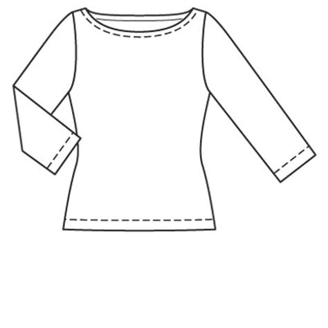 boat neck blouse drawing lower your presser foot more deadline sewing
