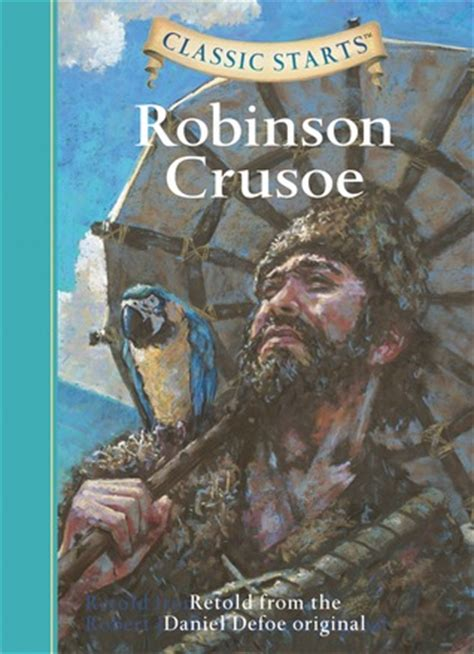 robinson crusoe books robinson crusoe by deanna mcfadden reviews discussion