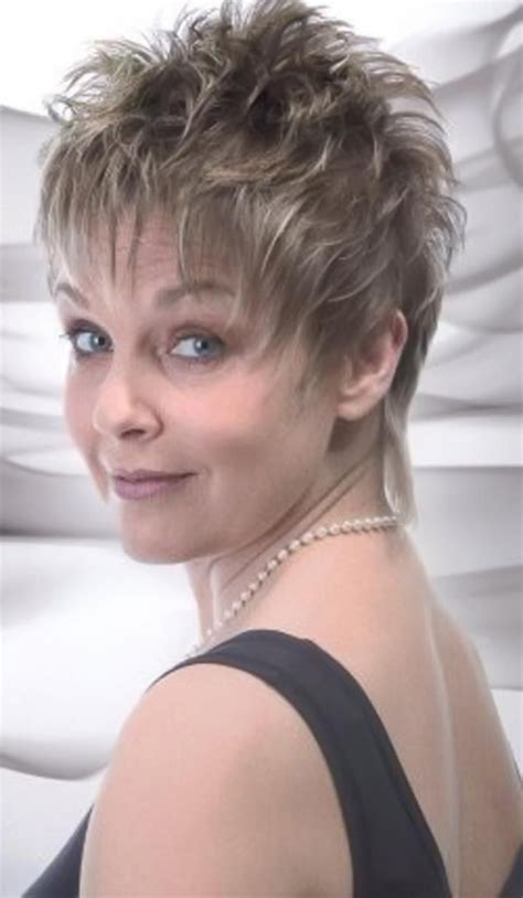 pixie style haircuts for 60 extraordinary pixie haircuts for women over 60 you must