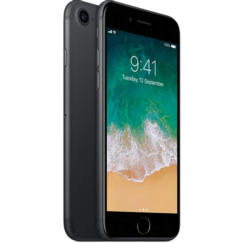 iphone 7 128gb black big w