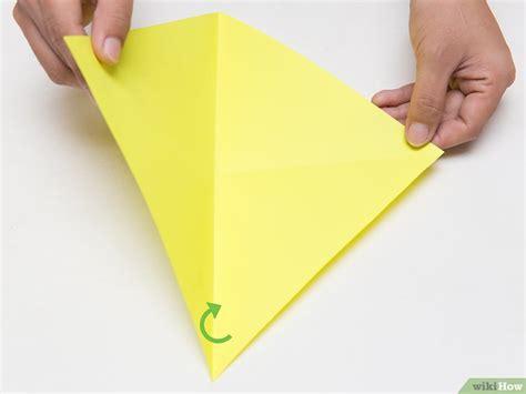 How To Make A Paper Dome Step By Step - c 243 mo hacer una pir 225 mide de papel 15 pasos con fotos