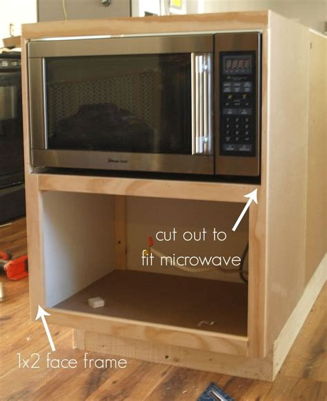 kitchen cabinet for microwave 25 best ideas about microwave cabinet on pinterest kitchen cabinet makers microwave drawer