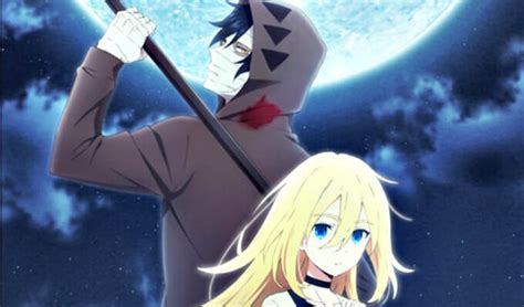anime angel of death manga quot angels of death quot anime gets new trailer visual cast