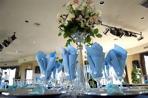 Glasses Table Setting Table Setting With Center My Tucson Wedding