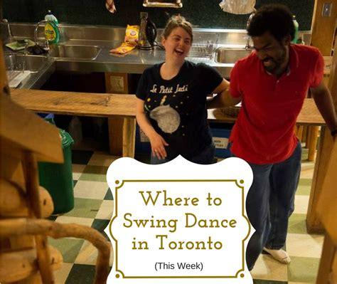 swing dance lessons toronto where to swing dance in toronto feb 6th feb 12th
