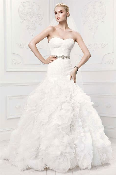 the 25 most pinned wedding dresses of 2014 bridal guide the 25 most popular wedding gowns of 2014 bridalguide
