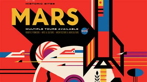 Diy Home Design Software nasa s new space tourism posters are spellbinding the verge