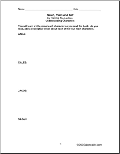 plain and book report 17 best images of chapter summary worksheets elementary