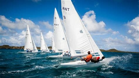 dragon boat racing falmouth antigua hosts friendly duel in dragons gt gt scuttlebutt
