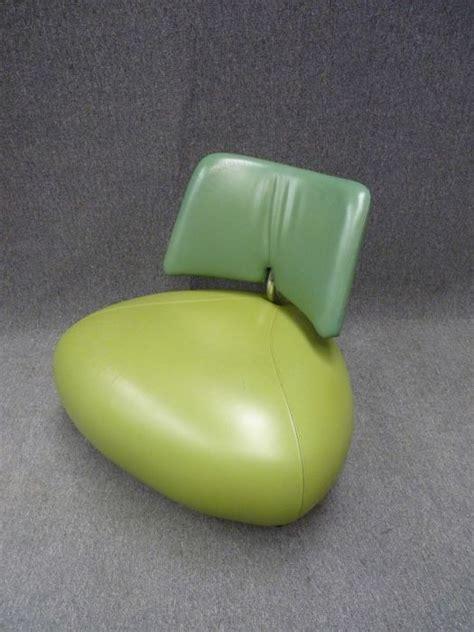 leren fauteuil leolux roy de scheemaker voor leolux quot pallone quot leren fauteuil