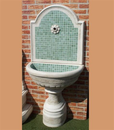 lavello rustico lavello rustico miccich 232 architetture da giardino