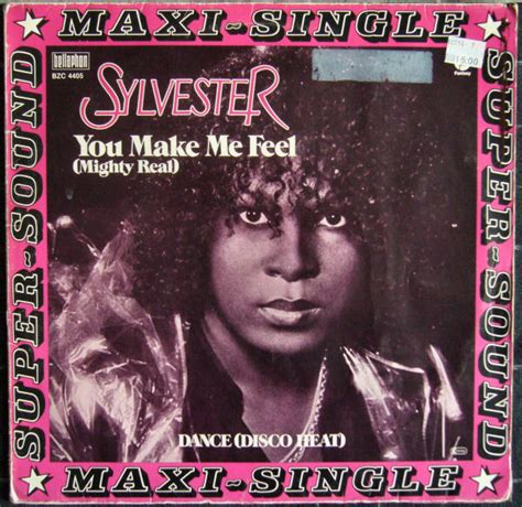 you make me feel testo sylvester you make me feel do you wanna funk disco anni 70