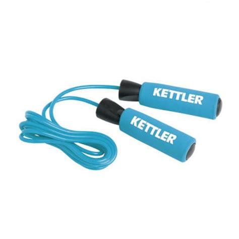 Kettler Grips 4 5mm jump rope blue