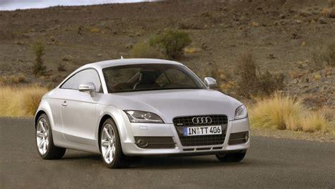 Gebrauchte Audi Tt by Sportler Der Vernunft Audi Tt Gebraucht Ein Porsche