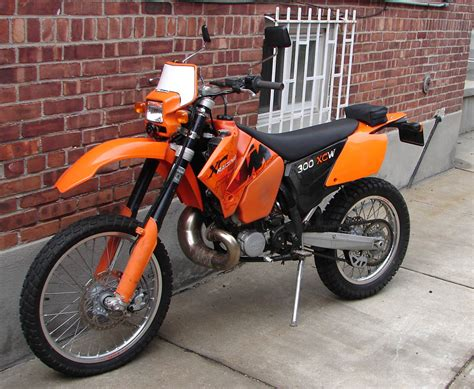 2006 Ktm 300 Xcw Bikes 4 Sale