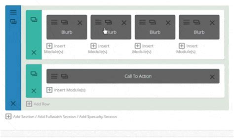 wordpress layout drag and drop drag and drop wordpress theme divi
