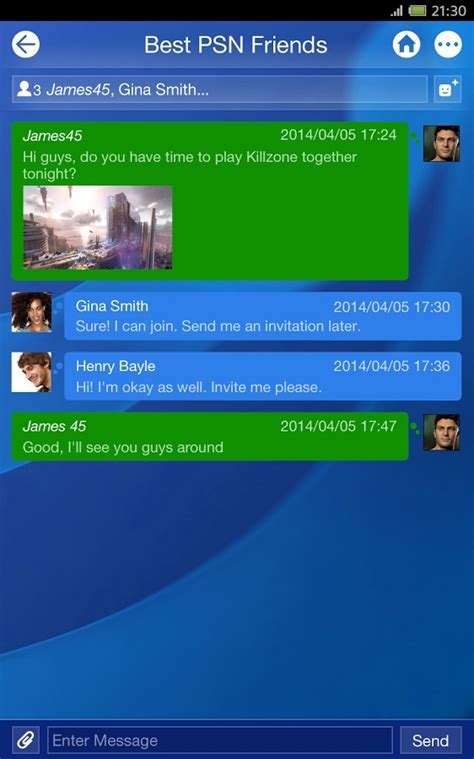 playstation 4 app playstation 4 android app downloaden vanaf nu mogelijk