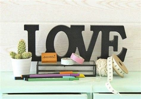 letras home decoracion 39 best letras hechas a mano images on pinterest