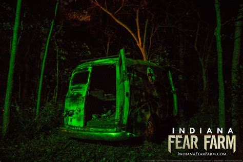indianapolis haunted houses haunted houses archives indiana fear farm