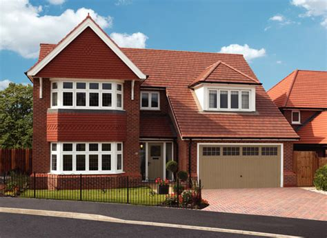 2 bedroom houses for sale in cardiff the marlborough redrow