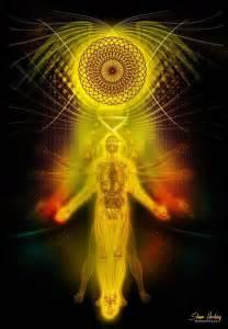 imagenes energia espiritual compartiendo luz con sol esoterismo y espiritualidad