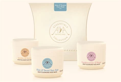 Detox Reset Mask by Find The Gift This With Aa Skincare S