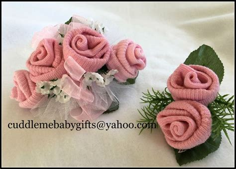 Baby Shower Boutonniere Ideas by 17 Best Ideas About Baby Shower Corsages On