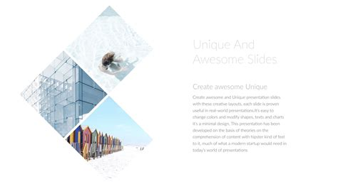 powerpoint template hipster gallery powerpoint template