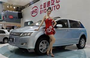 Future Of Electric Cars In China Is The Future Of Electric Cars In China Time