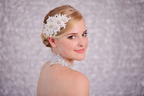 Wedding Hair Accessories Brisbane by An Eye For Style In Thornlands Brisbane Qld Makeup