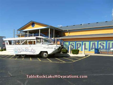 boat rides branson mo table rock lake missouri vacations affordable table rock