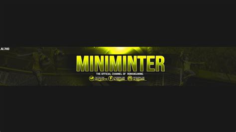 20 Gaming Banner Template Free Psd Images Youtube Banner Template Free Youtube Gaming Channel Free Gaming Banner Template