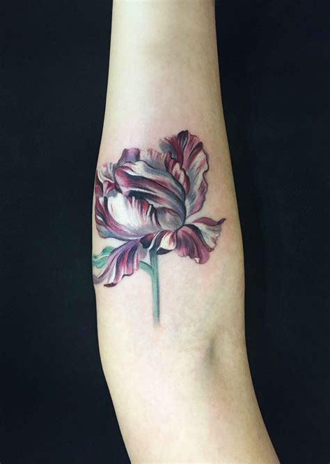 amanda tattoo artist amanda wachob new york city united states