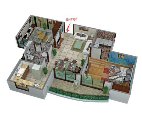 gallery home design 3d hack hugofwalls us plan 3d floor plan 2bhk best free home design idea